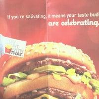Photo taken at McDonalds by David L. on 12/21/2011