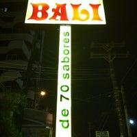 10/12/2011에 Denise C.님이 Sorveteria Bali에서 찍은 사진