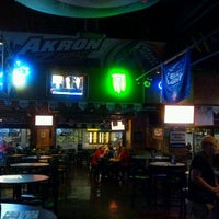 Photo taken at Barley House by Derrick B. on 9/1/2011