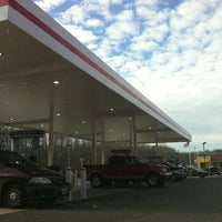 Photo taken at Marine Mart - Package Store by Christine S. on 12/21/2010