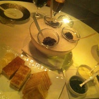 Photo taken at Caviar Russe by Sunlovanyc on 8/16/2012