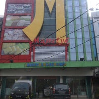 Photo taken at Majestyk by christin19 on 2/1/2012