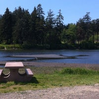 Photo taken at Upper Oak Bay Campground by 💜ⓒⓗⓡⓘⓢⓣⓘⓝⓐ . on 5/16/2012
