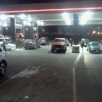 Photo taken at QuikTrip by Bonj S. on 11/22/2011