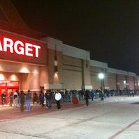 Photo taken at Target by Gerald O. on 11/25/2011