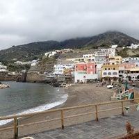 Foto scattata a Spiaggia di Sant'Angelo da La S. il 4/23/2012