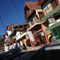 Снимок сделан в Santo Antônio do Pinhal пользователем Bruno M. 6/30/2012