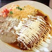 Photo taken at La Bamba Cafe by Heather M. on 8/26/2012