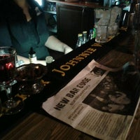 Photo taken at New Bar by Pasha G. on 9/22/2011