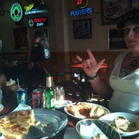 Photo taken at Alameda Pizza by Sue B. on 8/11/2011