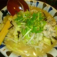 8/22/2012にIkuya S.が青葉台 七志らーめんで撮った写真