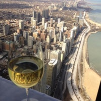 The Signature Room at the 95th - Streeterville - 155 tips from 13228 ...