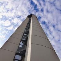 Rdu air traffic control tower rdu airport nc photo taken at rdu air traffic control tower by cameron p on 120 publicscrutiny Images