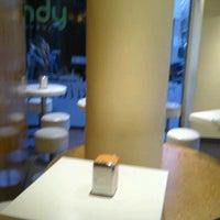 Photo taken at Kibo by Mery on 1/30/2012