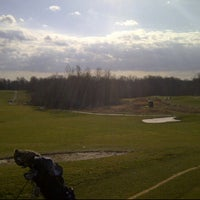 Photo taken at Laytonsville Golf Course by ...01lip... !. on 1/7/2012