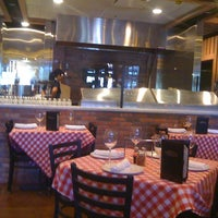 Photo taken at Grimaldi's Pizzeria by Jesus O. on 8/22/2011