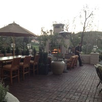 Photo taken at Veranda at Rancho Bernardo Inn by Jason P. on 1/29/2012