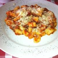 Foto tirada no(a) Osteria Degli Angeli por Fabiana C. em 8/6/2011