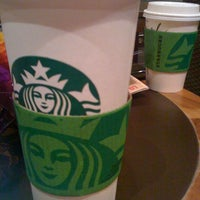 Photo taken at Starbucks Coffee by Lorena S. on 5/9/2011