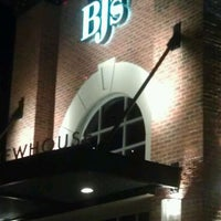Photo taken at BJ's Restaurant and Brewhouse by Stephanie S. on 12/9/2011