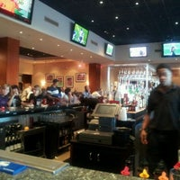 Photo taken at Fox Sports Grill by Andrew G. on 10/15/2011