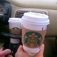 Photo taken at Starbucks by Keeta S. on 1/17/2012