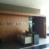 Photo taken at Westside Tavern by Reyn H. on 6/29/2012