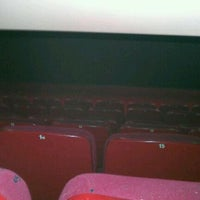 Photo taken at Cines Nervión Plaza by Rafael R. on 10/21/2011