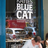 Photo taken at Katie's Blue Cat by BNNS on 7/10/2011