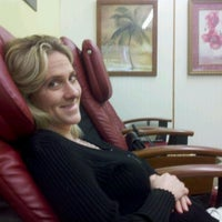 Photo taken at Angel Nails by Beth F. on 5/5/2012