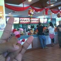 Photo taken at McDonald's / McCafé by Musyrif A. on 1/21/2011