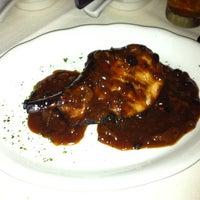Photo taken at Lynn's Steakhouse by Rachel P. on 4/3/2011