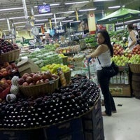 รูปภาพถ่ายที่ Pão de Açúcar โดย Ricardo P. เมื่อ 12/23/2011