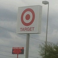 Photo taken at Target by Jay S. on 3/17/2012