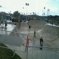 Foto tirada no(a) Parque Madureira por Sueli M. em 8/18/2012