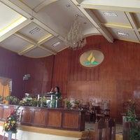 Photo taken at Seveventh Day Adventist SDA Church by Joe O. on 6/16/2012
