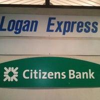 Photo taken at Logan Express by Adriel M. on 7/7/2011