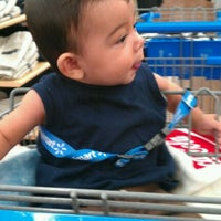 Photo taken at Walmart by Isabel E. on 9/9/2011