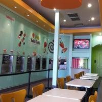 Photo taken at Tutti Frutti by Gerry B. on 5/2/2011