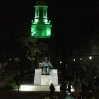 Foto diambil di Baylor University oleh Mary A H. pada 2/26/2012