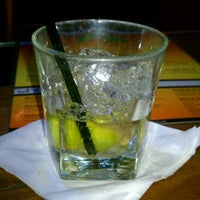 Photo taken at Toadies Bar and Grill by CHARLES P. on 1/5/2012
