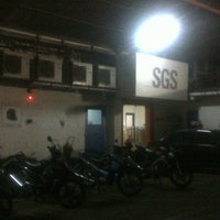 Photo taken at SGS Indonesia by Ady S. on 7/4/2012
