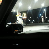 Photo taken at McDonald's by Jorge G. on 5/6/2012