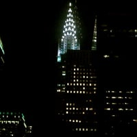 Photo taken at Shelburne NYC, an Affinia Hotel by @PamiMiami on 6/25/2011