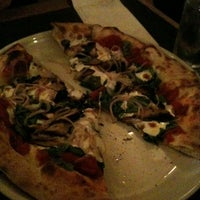 Photo taken at Pizzeria Paradiso by Eric A. on 9/17/2011