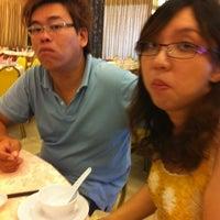 Photo taken at Restoran Hai Thian by Yuen yueng C. on 7/17/2011