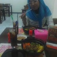 Photo taken at Hokiku, Semarang by Ardhelas on 8/30/2012