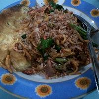 Photo taken at Mi Godhok Mojoagung by Ardita Y. on 2/1/2012