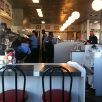Photo taken at Waffle House by Renay J. on 11/5/2011