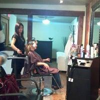 Photo taken at Circa Bella by Debra B. on 3/30/2012